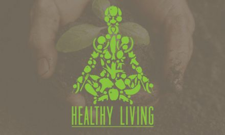 Healthy Living, It's A Lifestyle