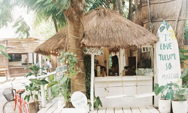 Tulum Fitness Retreat Review