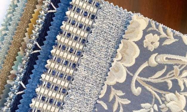 Performance Upholstery Fabrics