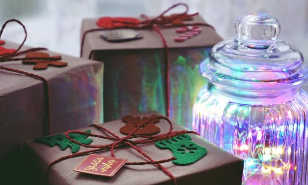 Christmas Gifts For The Young At Heart