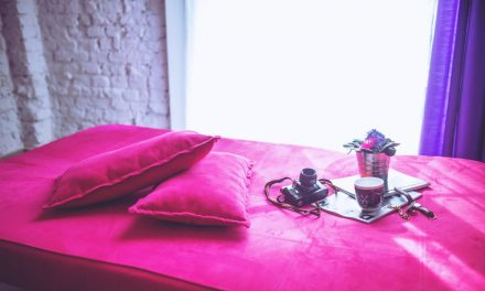Caring For Coloured Bed Linens