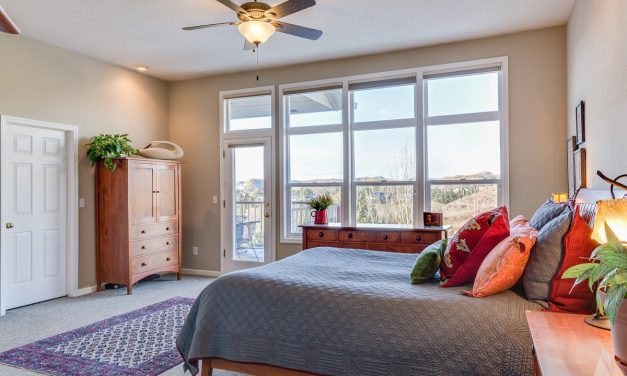 Tips For Setting Up The Ideal Guest Bedroom