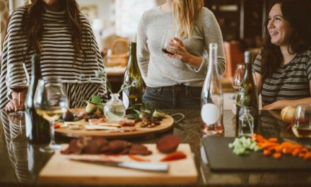 How To Plan A Party And Protect Your Home