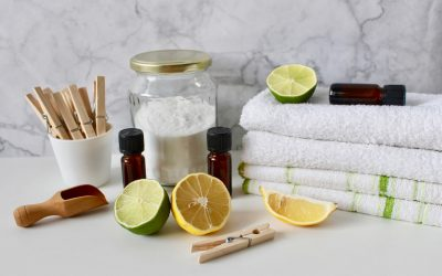Simple Laundry Room Solutions For Everyday Stains